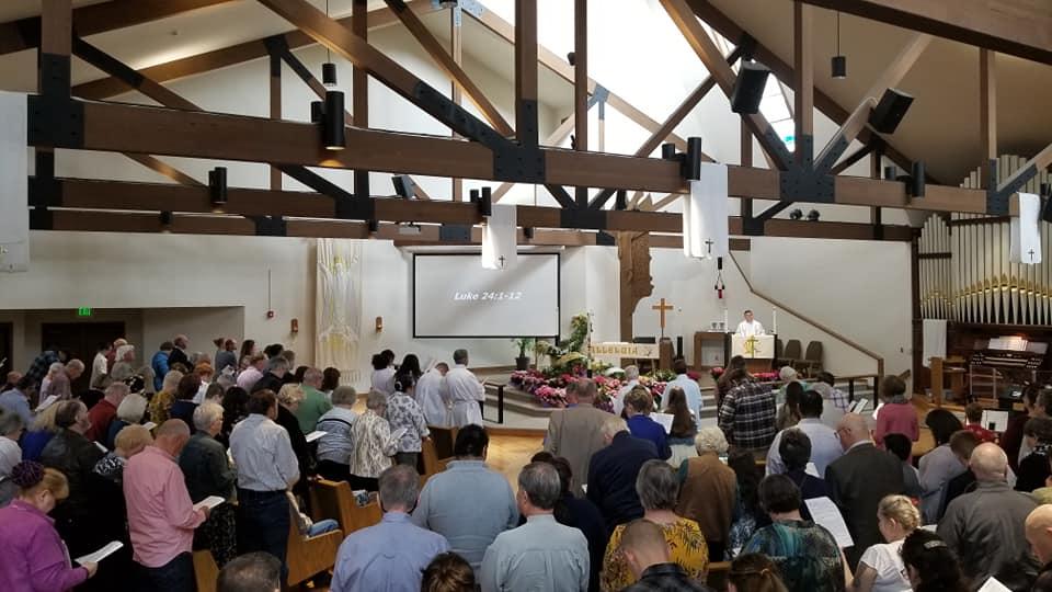 Spanaway Lutheran