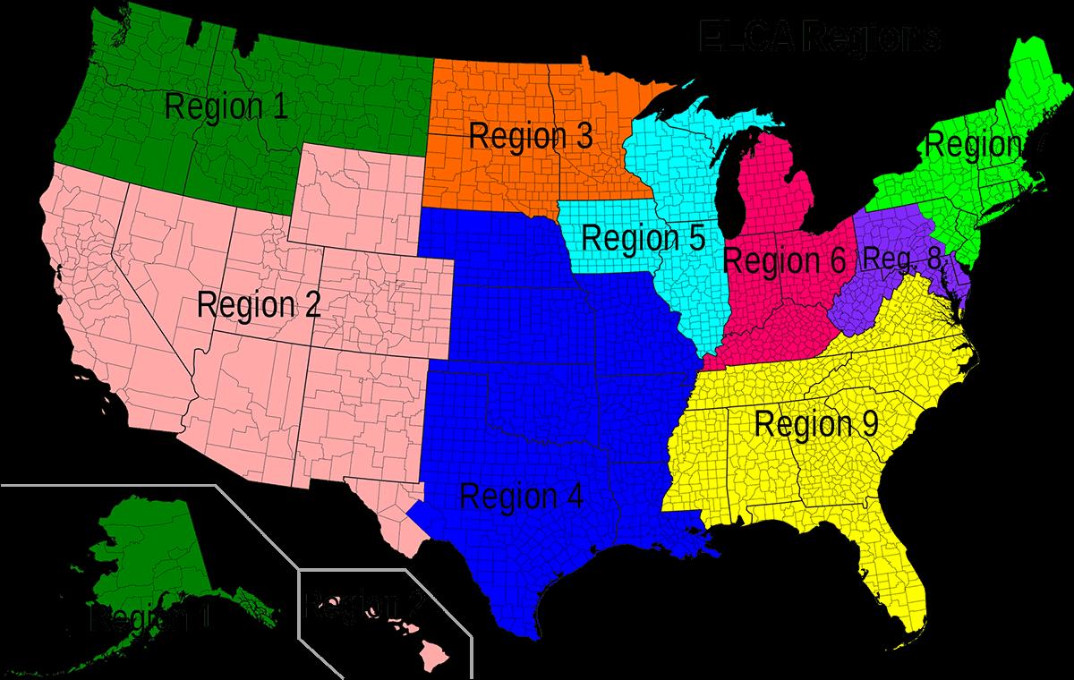 ecla-map